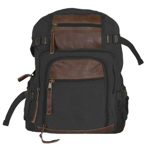 Retro Londoner Commuter Daypack by Survival Attitude