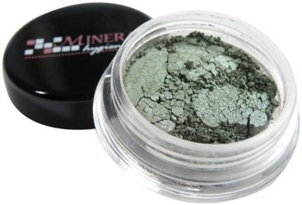 Mineral Hygienics Eye Shadow Camo Green 11g by Mineral Hygienics