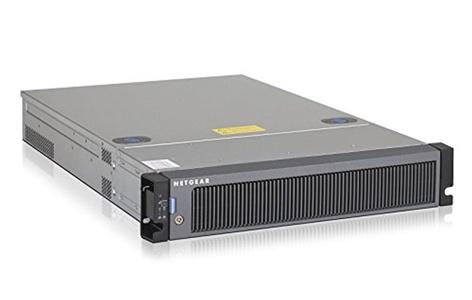 NETGEAR ReadyNAS 4312X 10Gig Ethernet 2U 12-Bay Diskless (RR4312X0-10000S)