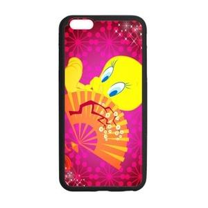 Tweety Bird iPhone 6plus cases,iPhone 6s plus cases,Custom TPU Phonecases for iPhone 6plus,iPhone 6s plus
