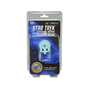 Star Trek Attack Wing Expansion: U.S.S. Reliant by WizKids
