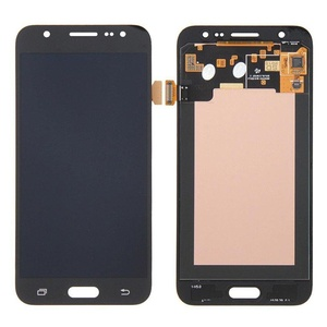 Cellphone Parts, iPartsBuy for Samsung Galaxy J2 LCD Display + Touch Screen Digitizer Assembly ( Color : Black )