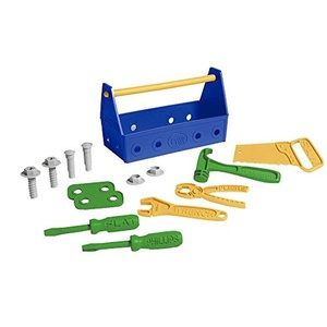 New Green Toys Tool Set