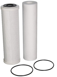 Compatible Omnifilter Replacement Cartridge Kit for Item# 108886 with O-Rings by CFS