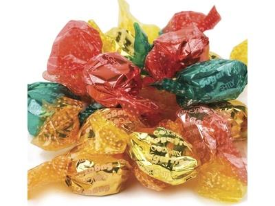 Go Lightly Sugar Free Assorted Fruit Hard Candy bulk 1 pound