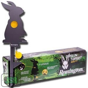 Training Knockdown & Reset Rabbit Target with Adjustable Kill Zone by Remington