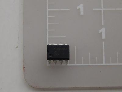 Texas Instruments LM10CN/NOPB Operational Amplifiers - Op Amps OP AMP AND VLTG REF T88305