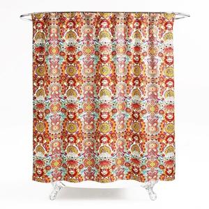 Bettina Floral Shower Curtain