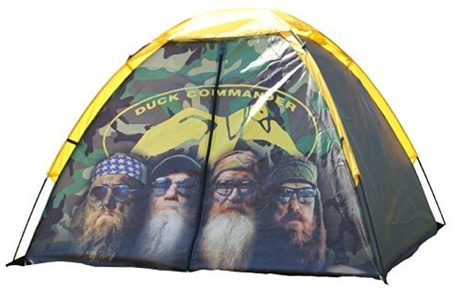 Duck Commander Kids Play Tent by Duck Commander