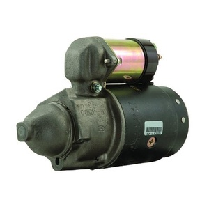 Remy 25244 Premium Remanufactured Starter by Remy