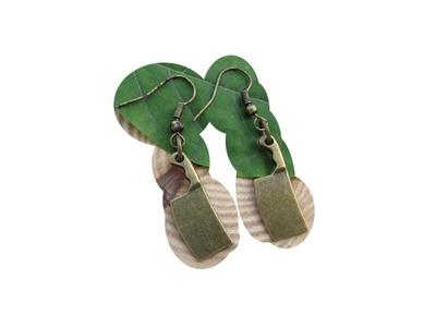 Chef Earrings - Knife Earrings - Knife Jewelry - Dangle Earrings - Cooking Jewelry - Tool Earrings ,10pairs