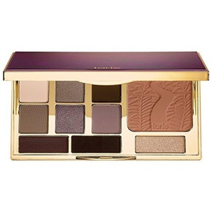 tarte cosmetics Limited Edition Energy Noir Clay Palette by Tarte
