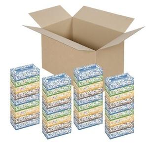 Kleenex Facial Tissue (36 Boxes) by Kleenex