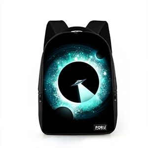 Laptop Backpack Large Black Hole Sightings