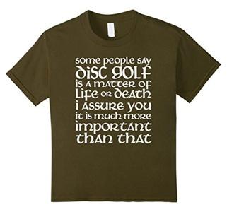 Kids Disc Golf - I am limited edition 12 Olive