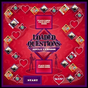 Adult Loaded Questions by All Things Equal, Inc.