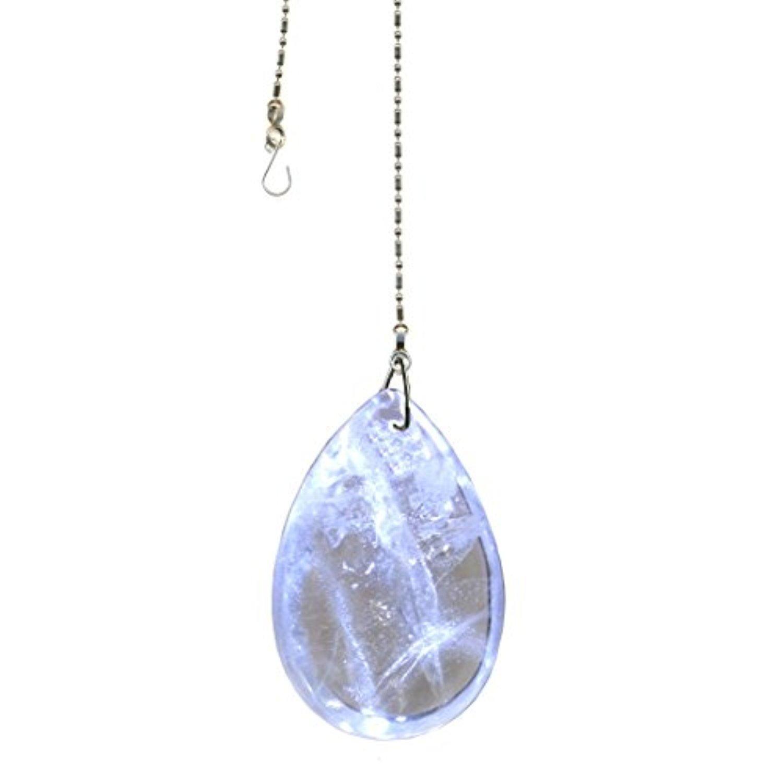 Decorative Quartz Rocks Online Store 3 Inch Brazilian Rock Crystal Sun Catcher Smooth