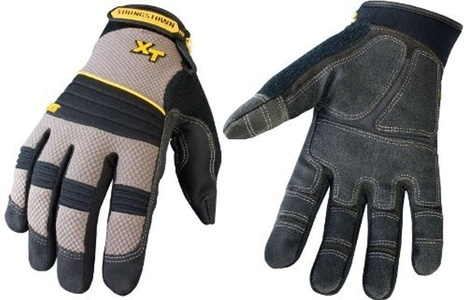 Youngstown Glove 03-3050-78-M Pro XT Performance Glove Medium, Gray by Youngstown Glove