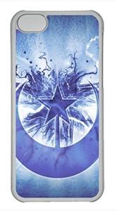 iPhone 5c case, Cute Lunar Republic iPhone 5c Cover, iPhone 5c Cases, Hard Clear iPhone 5c Covers