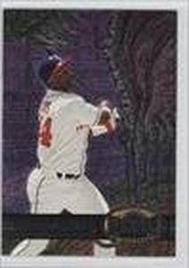Chili Davis (Baseball Card) 1997 Skybox Metal Universe #92