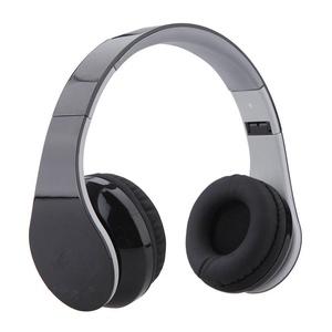 MrPower Bluetooth 4.1 Wireless Foldable Hi-fi Stereo Headphone for Smart Phones & Tablets - Black