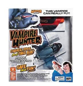 Hunter Series Vampire Hunter by Hunter Series
