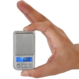 UMEI Mini Jewelry gold and Gems Scale Pocket Digital Scale 200g x 0.01g