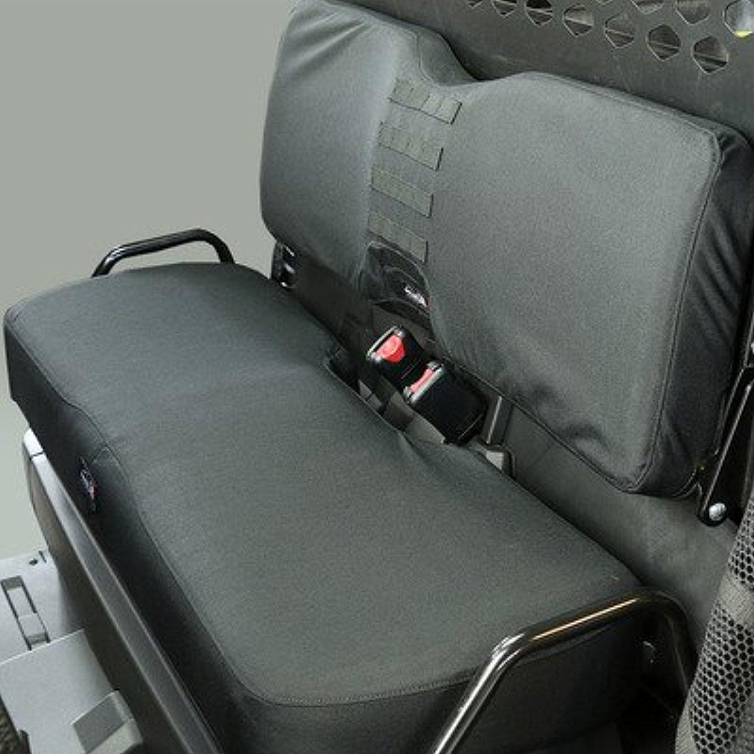 John Deere Seat Covers For Trucks : John deere gator seat covers black velcromag