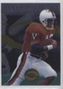 Terry Kirby #/9,750 (Trading Card) 1993 Classic Images - Classic Chrome #CC 9