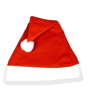 Santa Felt Hat (one supplied) by Party Bags 2 Go