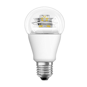 SYLVANIA 10-Watt (60W Equivalent) 800 Lumens A19 Medium Base (E-26) Dimmable Soft White Indoor LED Bulb