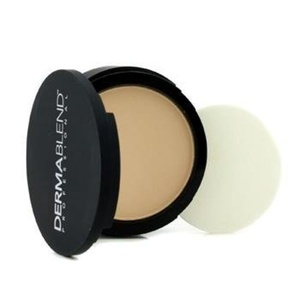 Dermablend Compact Foundation Powder, Beige by Dermablend