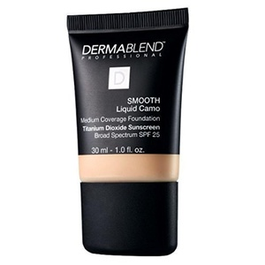 Dermablend Smooth Liquid Camo Foundation, Camel by Dermablend