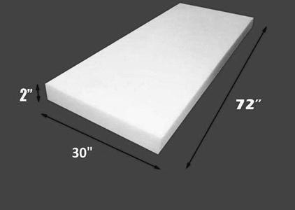 Upholstery Foam 2