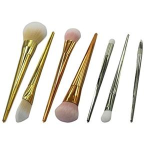 Mostsola 7 Pcs Cosmetic Makeup Brush Makeup Brush Eyeshadow Brush