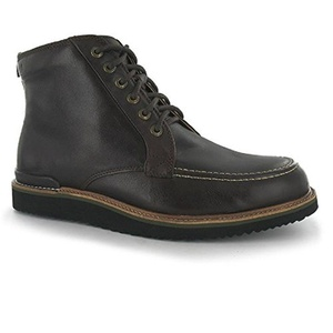 Mens Rockport Eastern Moccasin Boots Shoes Coach (UK 7 / US 7.5)