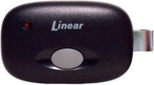 LINEAR MegaCode Garage Door Openers MCT-11 One Button Remote Control by LINEAR