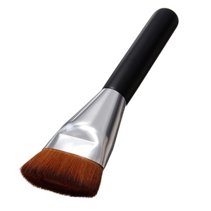 Makeup Brush,Neartime Beauty Flat Contour Make Up Brushes