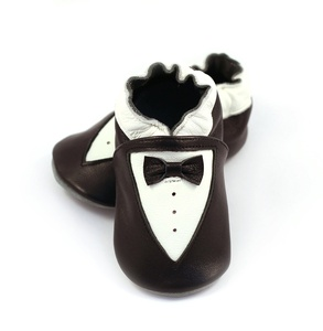 Elk Kids Tux Baby Shoes, dressy shoes, baby gift (Baby / Toddler)