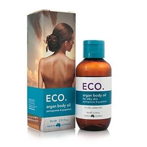 Eco. Argan Body Oil 3.21 Fl. Oz. by ECO.