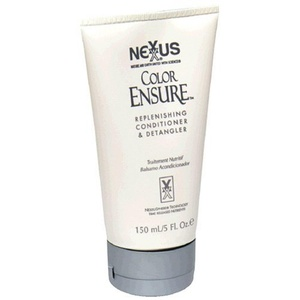 Nexxus Color Ensure Replenishing Conditioner & Detangler 5 Fl Oz (151Ml) (Pack Of 4) by Nexxus