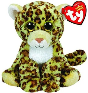 Ty Classic Spotty The Leopard Plush by Ty Classic