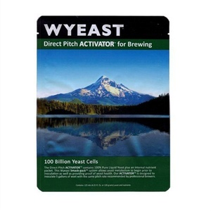 Wyeast Activator 3787 - Trappist High Gravity by Simi Valley Home Brew