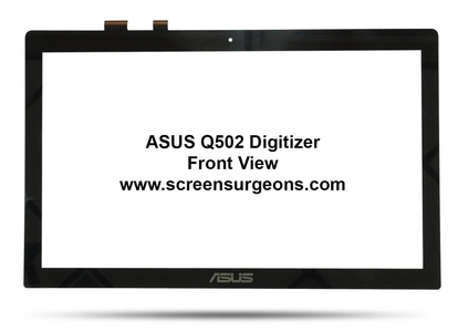 ASUS Q502 Replacement Digitizer