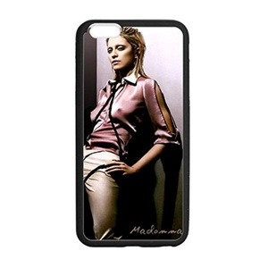 Libby Baldwin New fashion custom Madonna hight quality Laser Technology TPU & Plastic iPhone 6s Plus 5.5