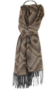 Season Show Women's Cashmere Shawl Pashmina Neck Wrap Wool Scarf Stole Color 6 One Size