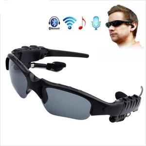 Tumao Wireless Bluetooth Headphones Stereo Earphone Music Phone Call Hands free Sunglasses Headset With Mic For iPhone/Nokia/HTC/Samsung/LG/Moto/PC/iPad/PSP