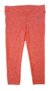 Nike Little Girls' Sport Essentials Printed Leggings