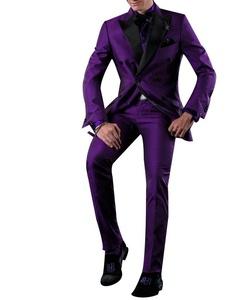 GEORGE BRIDE Men's Casual Dress Suit Slim Fit Stylish Blazer,S