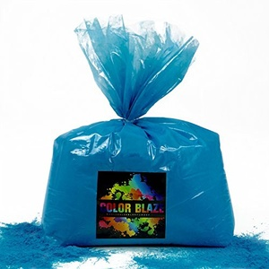 Color Powder Blue 5 lbs